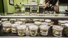 For marijuana users, it's high times as California makes recreational use legal  - January 2, 2018