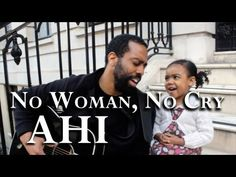 Bob Marley - No Woman, No Cry [father-daughter cover by AHI] - YouTube   so, so good!