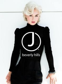 J Beverly Hills Haircare