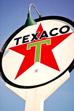 You can trust your car to the man who wears the star, the great big Texaco star.