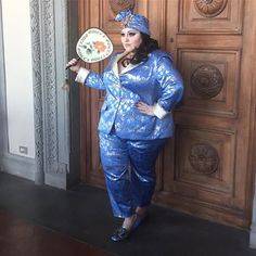Beth Ditto rocking up to #guccicruise18  via MARIE CLAIRE UK MAGAZINE OFFICIAL INSTAGRAM - Celebrity  Fashion  Haute Couture  Advertising  Culture  Beauty  Editorial Photography  Magazine Covers  Supermodels  Runway Models