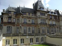 Château de Montvillargenne, France | Flickr - Photo Sharing!