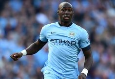 'It could be better' - Mangala on his first season at Manchester City