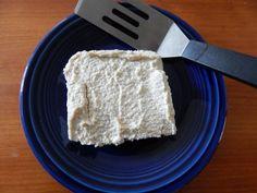 Vegan Cashew chèvre cheese