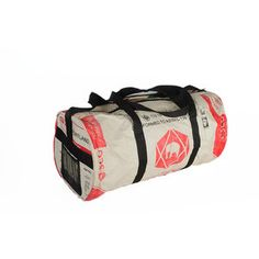 Sport- und Reisetasche - XL - Upcycling Deluxe Fair Trade, Gym Bag, Accessories, Products, Fashion, Fish Feed, Bags, Cambodia, Cement