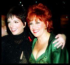 """Lorna And Liza """"Sisters!"""""""