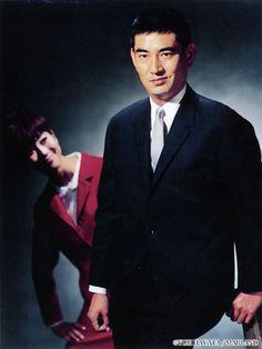 Ken Takakura (高倉 健)