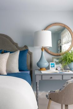 Discover beautiful bedrooms and bathrooms at HGTV Dream Home 2018 and shop your favorite products from Wayfair.com.