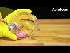 Deja rebotar tu imaginación y aprende cómo hacer estas pelotas saltarinas | Upsocl