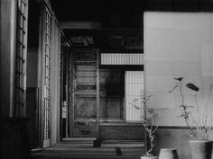 Ozu Interior #71 Tokyo Story - Yasujirô Ozu - 1953