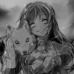 狼さんと足柄さん [7]