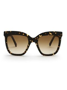 Le Cinq à Sept sunglasses | Zanzan | MATCHESFASHION.COM