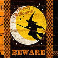 CWJPRCYA Halloween Runner, Fabric Online, Happy Halloween, Quilts, Quilt Sets, Log Cabin Quilts, Quilting, Quilt, Afghans