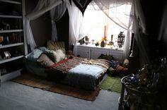 floor bed tumblr - Buscar con Google