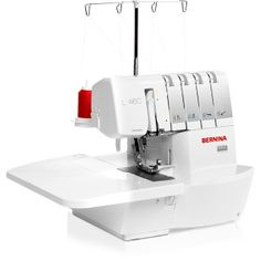 April is National Serger Month, and we're celebrating with our top 10 overlocker needle tips that will help your overlocker create perfect stitches. Bernina Serger, Serger Sewing, Serger Stitches, Serger Thread, Sewing Basics, Sewing Hacks, Sewing Projects, Overlock Machine, Place Mats Quilted