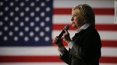 The law that made Hillary Clinton's candidacy possible - CNN.com (The millenials seem to take women's rights for granted.  It will be shameful for their generation to lose everything that women have worked so hard for.  Free, is never going to be an option...so put that out of your (s) minds.