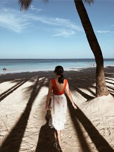 Beach, Seaside
