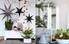 Идеи для создания сказочной новогодней атмосферы в интерьерном блоге DESVINTER.RU