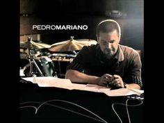 """Pedro Mariano - """"Risos e Memórias"""".  Compositor: Diego Saldanha."""