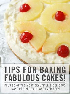 20 Impossibly Fabulous Cakes - Cosmopolitan.com