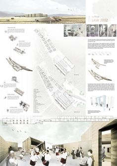 [A3N] : Landscape, Architecture & Wine Competition Winner ( Spain ) ( Honorable Mention 02 : La Rioja ) / Ximing Liang,  HyoJin Yoo,  Justin Lo.