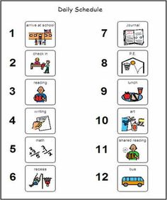instructional strategies for autism educational pins worth pinning
