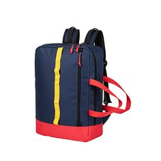 Business design and fashion style daypack. It can be opened very quickly for easy inspection. Two handles on one side of the backpack. Best Travel Backpack, New Travel, Computer Backpack, Laptop Bag, Wholesale Backpacks, Lightweight Backpack, Poly Bags, Designer Backpacks, Cool Backpacks