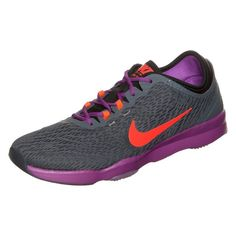 Nike Zoom Fit Trainingsschuh Damen