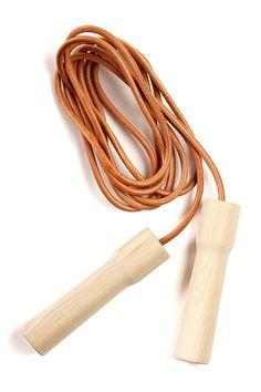 Because every kid wants a Hermes jump rope to play with
