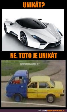 Unikát? Stupid Memes, Funny Jokes, Good Jokes, Chi Chi, Funny Pins, Best Memes, Cringe, Haha, My Photos
