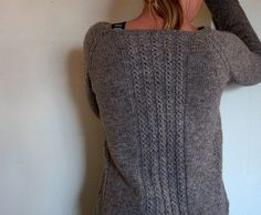 Ravelry: Wanderling pattern by Isabell Kraemer