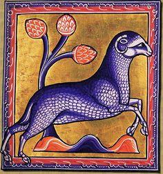 bestiario medieval español - Buscar con Google