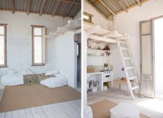 1000 images about chloe 39 s den on pinterest beach huts for Beach hut interiors