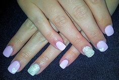 JENRO BEAUTY ll www.jenrobeauty.co.za Beautiful nails done by Jenro Beauty #nails #nailswag #jenrobeauty #acrylic #gelish #nailart