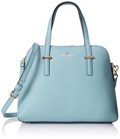 kate spade new york Cedar Street Maise Cross Body Bag, Celeste Blue, One Size kate spade new york http://smile.amazon.com/dp/B00NIRKMXW/ref=cm_sw_r_pi_dp_vzncvb0JY04YN