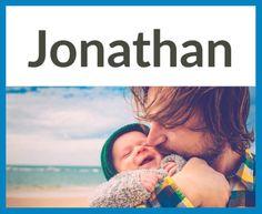 Schöne Jungennamen, die auf -n enden Herkunft: Hebräisch, Bedeutung: Jahwe hat gegeben