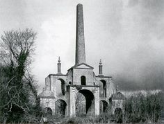 THE CONOLLY FOLLY: Castletown, Ireland. Once aptly described as 'The only real piece of architecture in the whole of Ireland' This magical multi-tiered structure-folly-obelisk was designed as an 'eye-catcher' to close a view (or 'vistow' to quote Emily, the 18th c Duchess of Leinster) From the famous gallery within Castletown House, you can clearly see the folly and yes, it does close 'the vistow' nicely