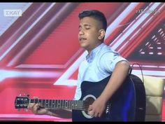 Συγκλόνισε το X Factor το 16χρονο τσιγγανάκι! Έκλαψαν Μαζωνάκης και Τάμτα! - Μη Μου Πεις