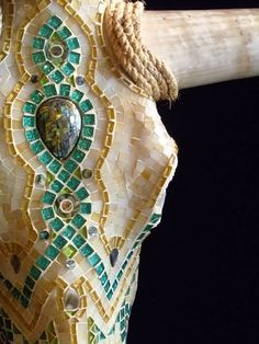 Cassie Edmonds Mosaics