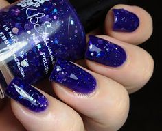 KBShimmer Winter 2013 ● Snow Flaking Way