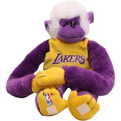 "Los Angeles Lakers 27"" Jersey Monkey"