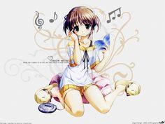 Anime ♪