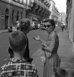 Vivian Dorothea Maier (February 1, 1926 – April 21, 2009) was an American street photographer, who was born in New York City and spent much of her childhood in France. After returning to the United States, she worked for approximately forty years as a nanny in Chicago, Illinois.