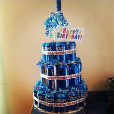 Birthday Cakes Newcastle Th