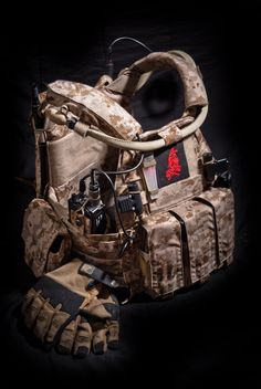 DEVGRU LOAD OUT - It's said that DEVGRU utilizes USMC E5 0231's...my son may be wearing this soon