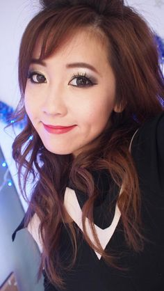 Bubz Beauty. Its an amazing blog of makeup, skincare, and hair styles. tried and tested, they really are AWESOME :)