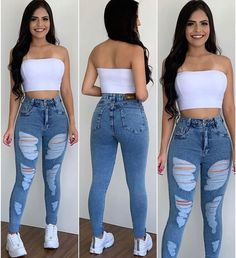 Petite Fashion Tips .Petite Fashion Tips Swag Outfits For Girls, Teenage Outfits, Plaid Outfits, Teen Fashion Outfits, Cute Casual Outfits, Denim Fashion, Sexy Outfits, Stylish Outfits, Summer Outfits