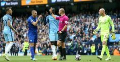 Premier League: Είχε τύχη και εξασφάλισε το Champions League η Μαν. Σίτι!