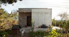 Barbaros House,© Ersen Corekci