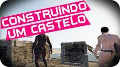 REIGN OF KINGS - CONSTRUINDO UM CASTELO #41